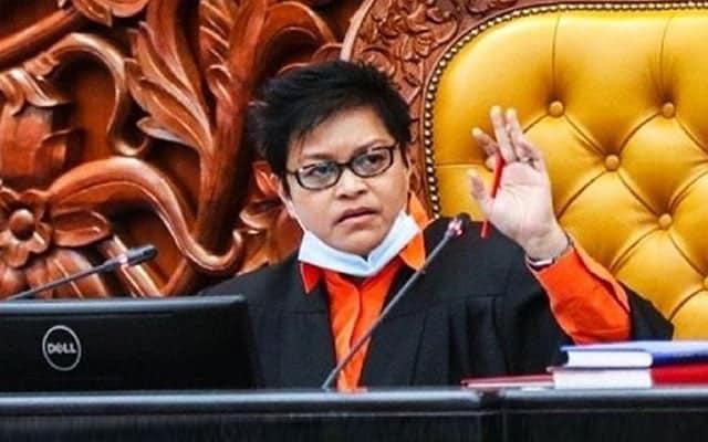 [VIDEO] Timb Speaker tegur Menteri dan Timb agar ada di dewan sewaktu perbahasan belanjawan