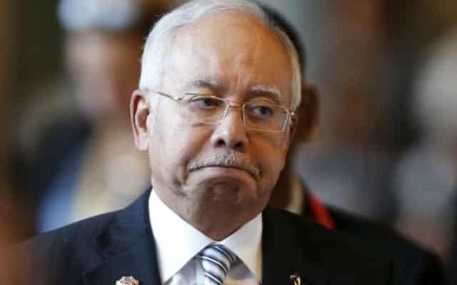 Panas !!! Najib mengeluh BN tak diberi peranan dalam Belanjawan