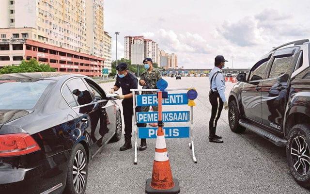 Terkini !!! PKP di Selangor, Pulau Pinang, Johor dan Kl dilanjutkan hingga 4 Mac
