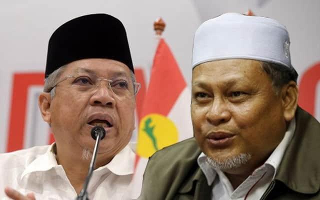 Pas setuju cadangan 'Grand coalition' Annuar, strategi untuk kukuhkan PN