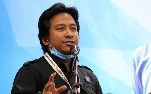 Pemuda PKR anggap letak semua beban kepada Anwar ibarat membuli