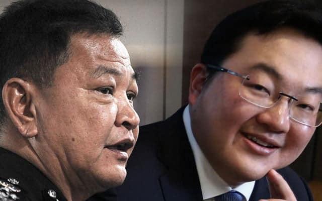 KPN bidas Jho Low, kalau tak bersalah mengapa takut pulang