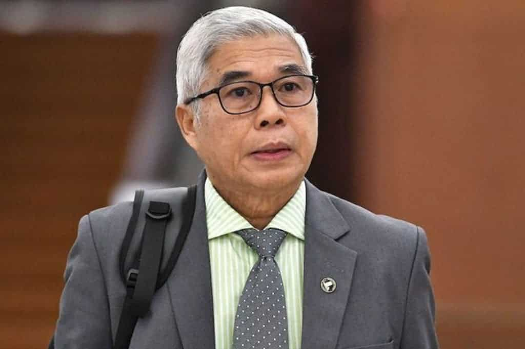 Tolak belanjawan bermakna majoriti ahli parlimen tolak Muhyiddin sebagai PM