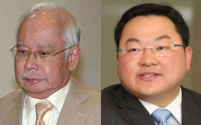 Panas !!! Jho Low dedahkan duit dalam akaun Najib bukan dari derma Arab