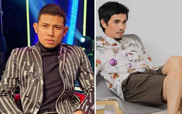 Cuci duit : SPRM ambil keterangan Mark Adam dan Nabil Ahmad