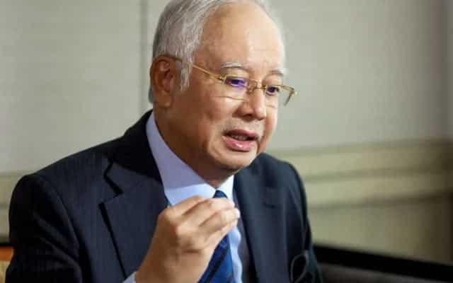 Digelar pengkhianat, Najib nekad dengan sebarang kemungkinan