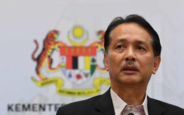 TERKINI | Pahang catat kenaikan mendadak positif Covid-19