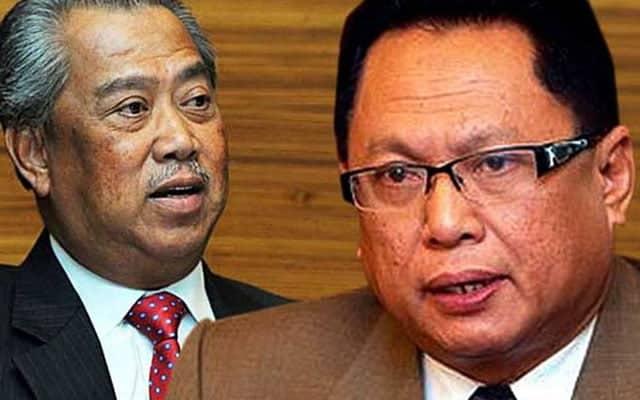 Umno ada ahli 3.7 juta Pas pula lebih satu juta, ahli PPBM berapa orang?, soal MT Umno