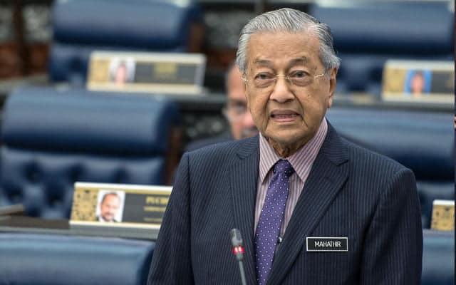 [VIDEO] Ahli parlimen Pejuang tangguh dahulu sokong belanjawan 2021