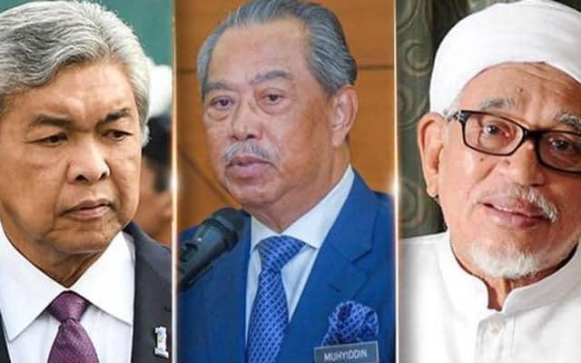 Kerjasama Umno dengan Pas dan Bersatu perlu dikaji semula, agenda tidak sama