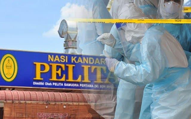 Employee of Pelita restaurant in Shah Alam positive for Covid-19