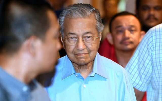 Apa lagi muslihat Mahathir kali ini?