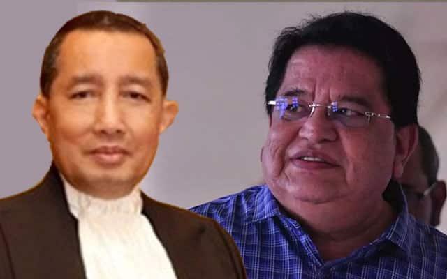 Kes rasuah Ku Nan, Majlis Peguam desak penjelasan Peguam Negara.