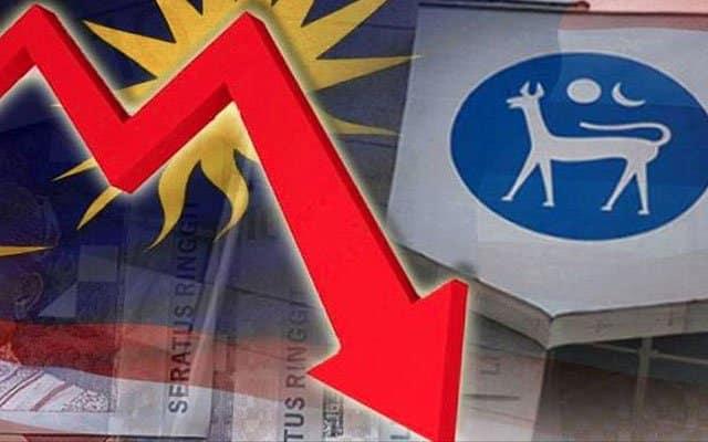 Bursa Malaysia susut awal pagi, kurang penyertaan pelabur