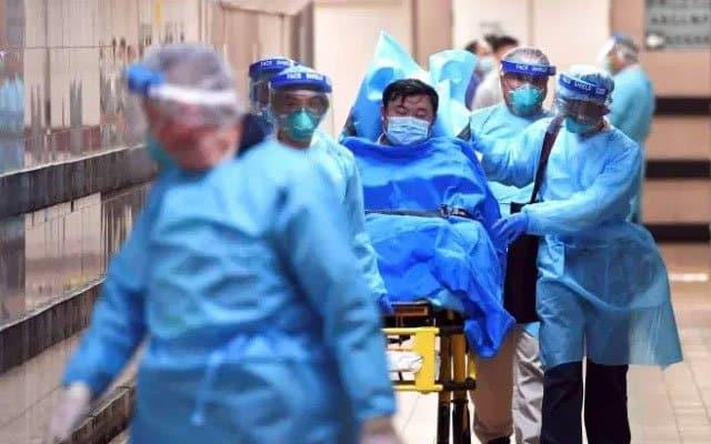 GEMPAR | Pasukan perubatan Jepun isytihar darurat Covid-19