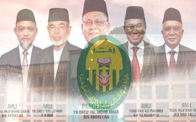 PANAS | Gagal bayar hutang, KIAS yang dipengerusikan TMB Kelantan bakal disita?