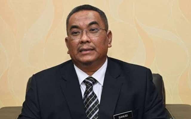 Mineral baru : MB Kedah kata tak akan tebang pokok balak