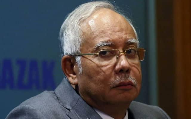 Najib tuntut k'jaan PN jelaskan mengapa kes Covid-19 cecah 100 ribu