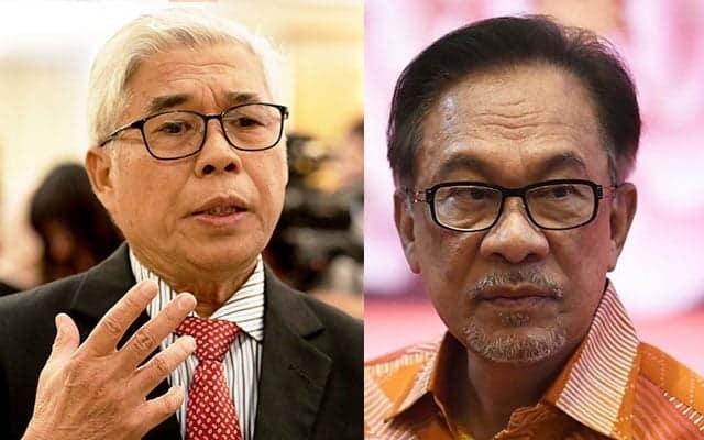 Tunjuk sokongan, Anwar berhak lakukannya – MP PKR
