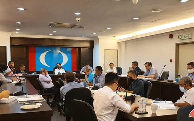 PH mulakan rundingan agihan 52 kerusi Bersatu