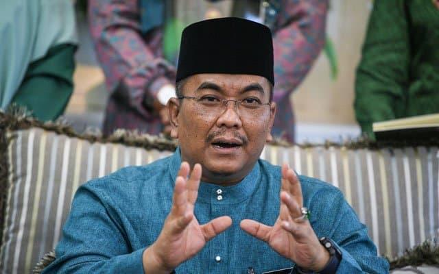 Roboh kuil : MB Kedah tidak mahu bagi jaminan tidak akan roboh lagi