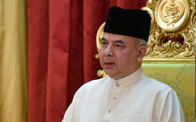 Tiga ketua parti dalam PH diterima menghadap Sultan Perak esok
