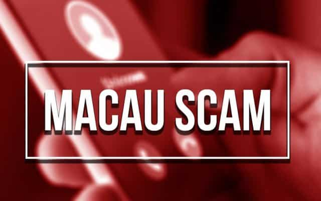 Pesara guru lesap lebih RM512,316 ditipu Macau scam