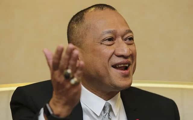 Rundingan kerusi dengan Pas selesai, Umno tanding 96 kerusi parlimen PRU15 – Nazri