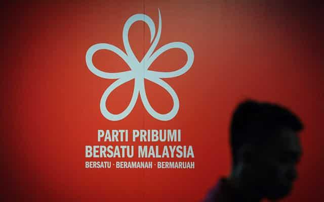Umno ibarat gunting dalam lipatan, kata pemimpin Bersatu Johor