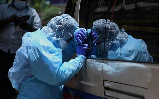 Gempar !!! Operasi kilang perabot dihentikan serta – merta selepas 500 lebih pekerja positif Covid-19