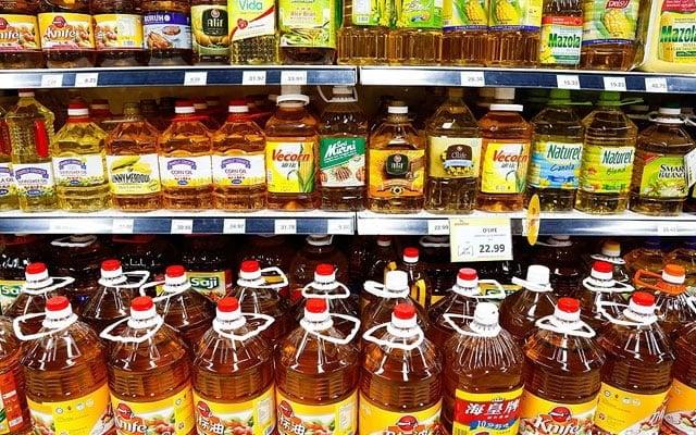 Hanya 3kg minyak masak subsidi untuk pelanggan kuatkuasa 19 Januari