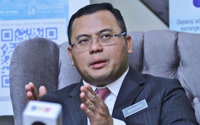 Inisiatif Selangor Kerjaya : Selangor tawar 10,000 peluang pekerjaan