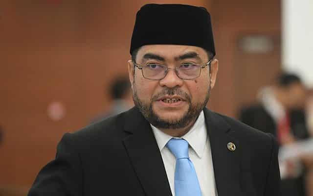 Mujahid dedah pengalaman didatangi tauke judi waktu jadi Menteri