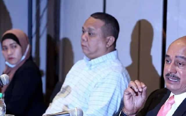 Gempar !!! Syarikat pembekal daging tuntut ganti rugi RM50 juta dari blogger Umno