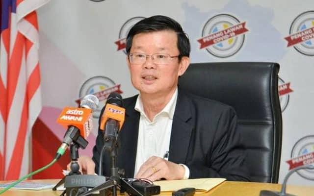 Pulau Pinang lulus pakej bantuan RM20 juta kumpulan terjejas kerana PKP