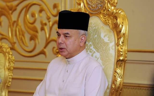 Sultan Nazrin perkenan solat Jumaat di masjid dan surau seluruh negeri Perak