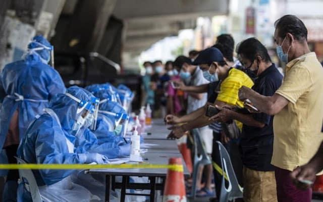 Yuran kuarantin RM737 per individu pekerja amat membebankan majikan