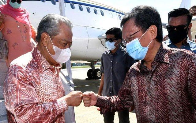 Gempar !!! Blogger Umno dedah Warisan akan sertai Perikatan Nasional