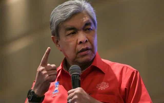 Terkini !!! Ahli parlimen Umno diarah 'angkat kaki' dari kerajaan PN sebelum Februari
