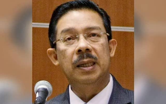 KSN : Penjawat awam diberi amaran agar patuh SOP