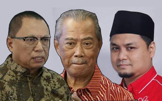 Pemimpin Bersatu nasihat Muhyiddin tidak perlu buang masa layan ajakan debat Puad