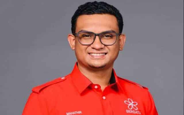 Panas !!! Bersatu jawab dakwaan PN Segambut terima 'peruntukan' RM3.5 juta