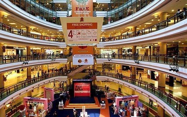 PKPB: Tiada larangan kanak-kanak bawah 12 tahun masuk pusat beli belah, restoran