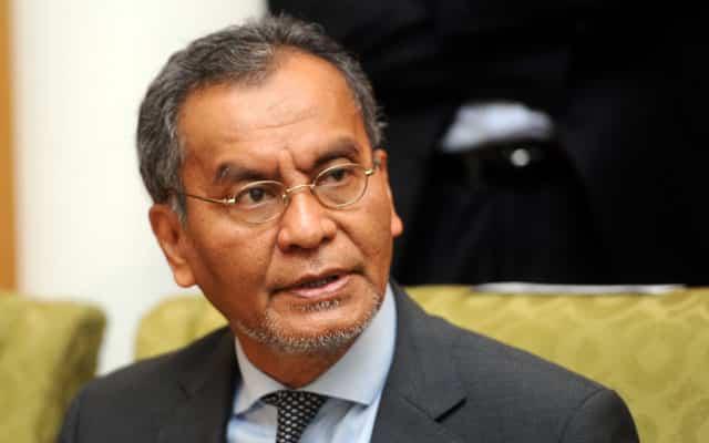 Jangan tunduk pada tekanan politik, nasihat Dr Dzulkefly kepada KP Kesihatan