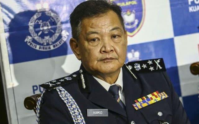 Gempar !!! Ketua Polis Negara bakal bertukar dalam masa terdekat?
