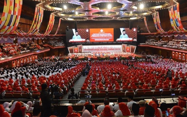 Perhimpunan Agung Umno jadi penentu status BN, PN