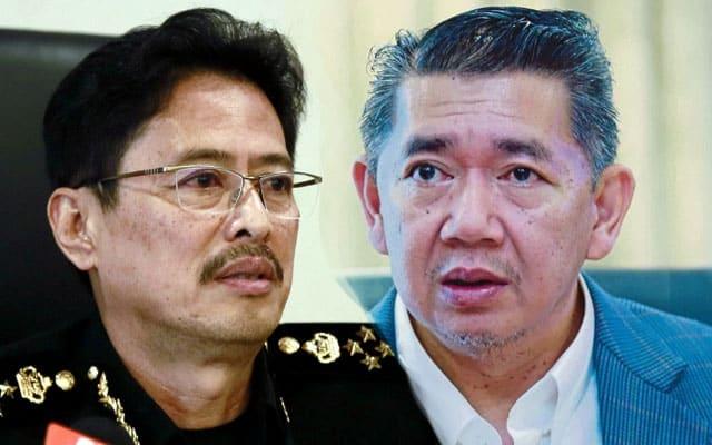 Pendedahan Salahuddin tarik minat SPRM untuk siasat