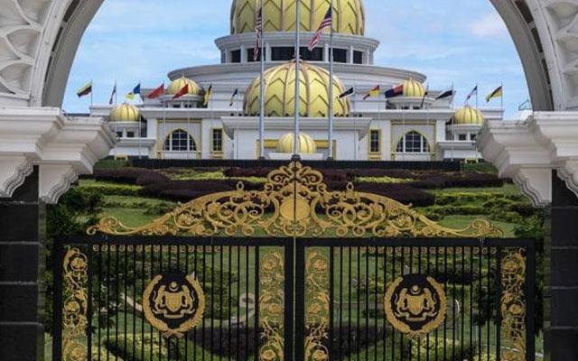 Panas !!! Rakyat guna ruangan komen FB Istana Negara luah perasaan kecewa terhadap kerajaan PN