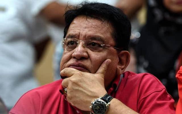 Perlu masuk kelas khas jika nak kembali ke Umno, kata Ku Nan