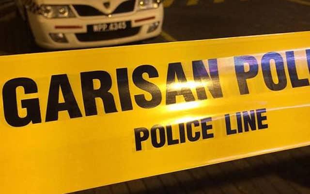 Anggota Polis maut dirempuh kenderaan dipandu pemandu disyaki mabuk